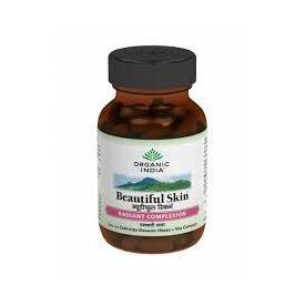 Organic India - Beautiful Skin ( Radiant Complexion), 60