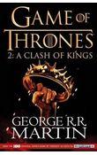 Clash of Kings: Game of Thrones Season Two