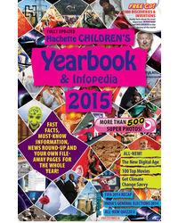 Children's Yearbook And Infopedia 2015
