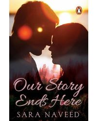 Our Story Ends Here