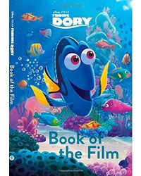 Disney Pixar: Finding Dory Book of the Film