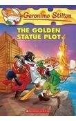 Geronimo Stilton# 55 The Golde