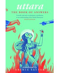 Uttara: The Book of Answers