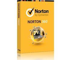 Norton 360, 1 pc, 1 year