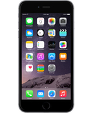 Apple iPhone 6S Plus with FaceTime 4G LTE, 128GB,  Space Gray