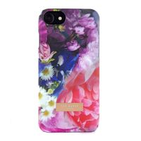 Proporta Ted Baker iPhone 7 Shell Case, Focus Bouquet