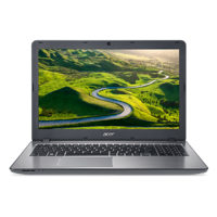 "Acer Aspire F5-573G i7 16GB, 1TB 15"" Laptop, Silver"