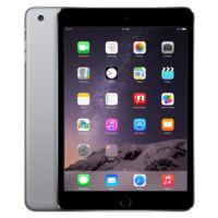 Apple iPad mini 3 Wi-Fi+ Cellular,  space gray, 16 gb