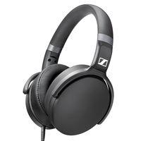Sennheiser HD 4.30i Closed Around-Ear Headset, Black