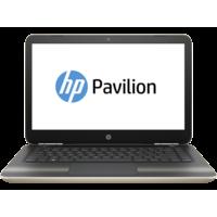 "HP 14-al107ne i7 16GB, 1TB 14"" Laptop, Gold"