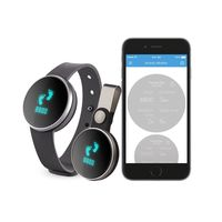 IHEALTH EDGE activity+ sleep tracker