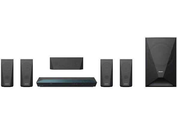 Sony BDV-E3100 3D Bluray Home Theater System