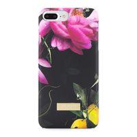 Proporta Ted Baker iPhone 7 Plus Shell Case, Citrus Bloom Black