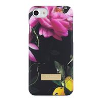 Proporta Ted Baker iPhone 7 Shell Case, Citrus Bloom Black
