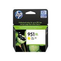 HP CN048AE 951XL High Yield Yellow Original Ink Cartridge