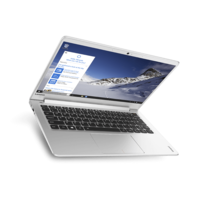 "Lenovo Ideapad 710S i7 8GB, 256GB 13"" Laptop, Silver"
