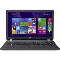 """Acer Aspire ES1-572 i3, 4GB, 1 TB 15"""" Laptop, Black"""