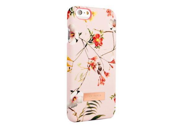 Proporta Ted Baker iPhone 6 Case, Simeto Botanical Bloom