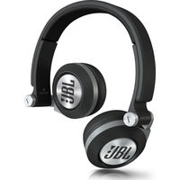 JBL Synchros E30 On-ear headphones, Black