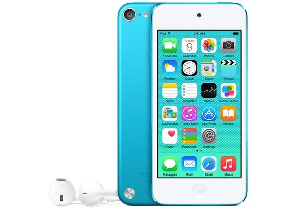 Apple MD717AB/A IPod touch