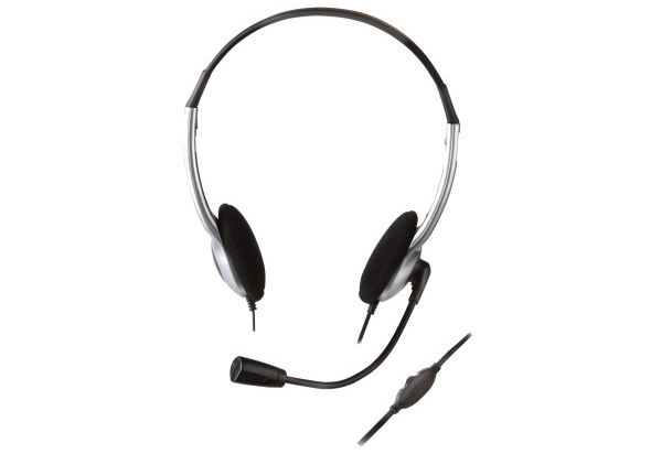 Creative HS-320 Headset with Microphone