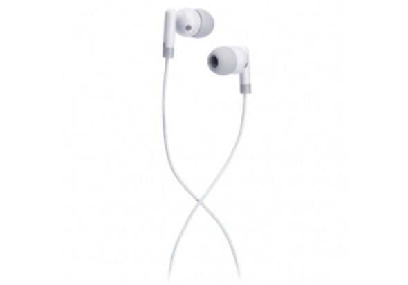 Genius Earphones with Microphone Instantly switch between calls and music
