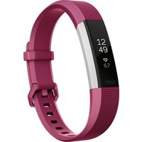 Fitbit Alta HR Activity Tracker+ Heart Rate Small, Fuchsia