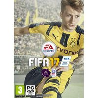 FIFA 17 Standard Edition for PC
