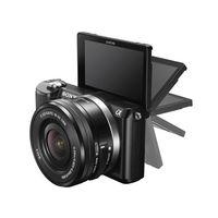Sony Alpha ILCE5000 E-mount Camera
