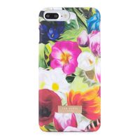 Proporta Ted Baker iPhone 7 Plus Shell Case, Floral Swirl