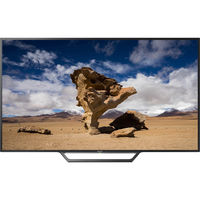 "Sony W650D-Series 48"" -Class Full HD Smart LED TV"
