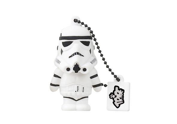 Tribe 16GB USB, Stormtrooper
