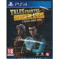 Tales from the Borderlands for PS4