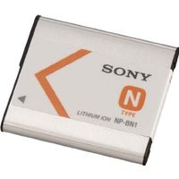 Sony NPBN1 N-series Rechargeable Battery Pack