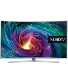 Samsung 65Inch SUHD CURVED 3D Smart LED TV - 65JS9000