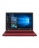 Acer ES1 572 Intel Core i5 6th Gen 15.6 Inch 4GB 500GB DVD-RW Windows10 Red