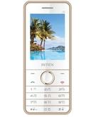 INTEX MOBILE PHONE TURBO I 6,  Gold