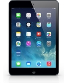 Apple iPad Mini 2 with Facetime Tablet - 7.9 Inch, 32GB, 1GB, WiFi,  White