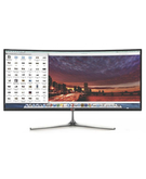 LG 34INCH 34UC98 CURVED ULTRA WIDE LED MONITOR