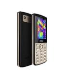 Intex Mobile Phone,  Black&Gold