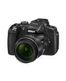 Nikon Coolpix P610, 16MP,  Black