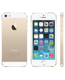 Apple iPhone 5S With FaceTime 4G LTE, 16 GB,  Gold