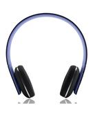 Microlab T2 Bluetooth Slim Headphone - PURPLE