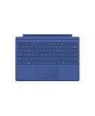 Microsoft Surface Pro 4 Keyboard Type English QC7-00002 Blue