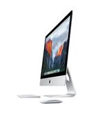 Apple iMac 21Inch MK452 I5 3.1 8GB 1TB HD Graphics 6200 4K Display - English Silver