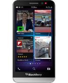 BlackBerry Z30,  Black, 16 GB
