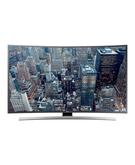 Samsung 55 Inch 4K Ultra HD Curved Smart LED TV - 55JU6600