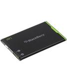 BlackBerry JM1 Battery,  Black, 1230 mAh