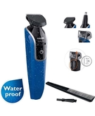 Philips QG3322 Multigroom with Nose Trimmer - Water Proof & Rechargeable