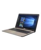 Asus X540 Laptop Intel Celeron 2 GB RAM 500 GB HDD 15.6 Inch DOS Black